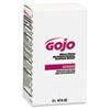GOJO® RICH PINK Antibacterial Lotion Soap Refill, 2000mL, Pink, 4/Carton GOJ7220