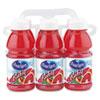Ocean Spray® Red Ruby Grapefruit Juice, 10oz Bottle, 6/Pack OCS00060