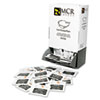 <strong>MCR&#8482; Safety</strong><br />Lens Cleaning Towelettes, 100/Box