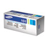Samsung MLTD101S Toner, 1,500 Page-Yield, Black SASMLTD101S