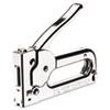 Tackerall Junior Staple Gun, Chrome