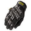 Mechanix Wear® The Original Work Gloves, Black, Large MNXMG05010