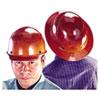 Skullgard Protective Hard Hats, Pin-Lock Suspension, Size 6 1/2 - 8, Natural Tan MSA454617