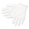 <strong>MCR&#8482; Safety</strong><br />Cotton Inspector Gloves, Men's, Reversible, Dozen