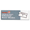 <strong>Red Devil®</strong><br />Single Edge Scraper Razor Blades, 100 Box