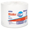 WypAll* X50 Wipers, 9 4/5 x 13 2/5, White, 1100/Roll KCC35015