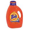 Tide® HE Laundry Detergent, Original Scent, Liquid, 100oz Bottle PGC08886EA