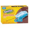 Swiffer Duster - 5 / Each - Green PGC40509
