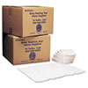 <strong>Koala Kare®</strong><br />Baby Changing Station Sanitary Bed Liners, 13 x 19, White, 500/Carton