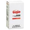 GOJO® POWER GOLD Hand Cleaner, Citrus Scent, 2000mL Refill, 4/Carton GOJ7295