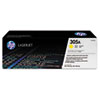 <strong>HP</strong><br />HP 305A, (CE412A) Yellow Original LaserJet Toner Cartridge