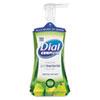 Dial® Antibacterial Foaming Hand Wash, Fresh Pear, 7.5oz Pump Bottle DIA02934