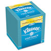 KLEENEX® Cool Touch Facial Tissue, 2-Ply, 50 Sheets/Box KCC29388BX