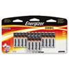 Energizer® MAX Alkaline Batteries, AAA, 16 Batteries/Pack EVEE92LP16