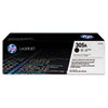 <strong>HP</strong><br />HP 305A, (CE410A) Black Original LaserJet Toner Cartridge