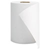 """<strong>GEN</strong><br />Hardwound Roll Towels, White, 8"""" x 350 ft, 12 Rolls/Carton"""