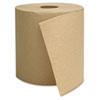 <strong>GEN</strong><br />Hardwound Towels, Brown, 1-Ply, Brown, 800ft, 6 Rolls/Carton