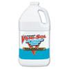 Professional VANI-SOL® Bulk Disinfectant Bathroom Cleaner, 1gal Bottle, 4/Carton RAC00294