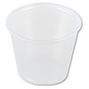 SOLO® Cup Company Symphony Treated-Paper Cold Cups, 16oz, White/Beige/Red, 50/Bag, 20 Bags/Carton SCCRW16SYM