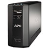 <strong>APC®</strong><br />BR700G Back-UPS Pro 700 Battery Backup System, 6 Outlets, 700 VA, 355 J