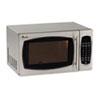 Avanti 0.9 Cubic Foot Capacity Stainless Steel Microwave Oven, 900 Watts AVAMO9003SST