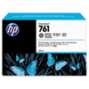 HP HP 761, (CM996A) Dark Gray Original Ink Cartridge HEWCM996A