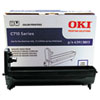 Oki Cyan Image Drum for C710 Series