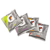 Gatorade® Original Powdered Drink Mix, Variety Pack, 21oz Packets, 32/Carton - 03944