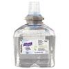 PURELL® Instant Hand Sanitizer Skin Nourishing Foam, 1000mL Refill, 2/Carton GOJ539902