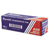 "<strong>Reynolds Wrap®</strong><br />Heavy Duty Aluminum Foil Roll, 12"" x 500 ft, Silver"
