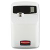 Rubbermaid® Commercial SeBreeze Programmable Odor Neutralizer Dispenser, 4 3/4 x 3 1/8 x 7 1/2, Whit RCP5169