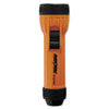 <strong>Rayovac®</strong><br />Safety Flashlight, 2 D Batteries (Sold Separately), Orange/Black