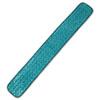 Microfiber Dry Hall Dusting Pad, 36 1/2 X 5 1/2, Green