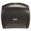 KIMBERLY-CLARK PROFESSIONAL* In-Sight JRT Jr. Tissue Dispenser w/Stub, 13 22/25w x 5 3/4d x 16h, Tra KCC09507
