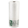 Inteplast Group Produce Bag, 12 x 20, 9 Microns, Natural, 875/Roll, 4 Rolls/Carton IBSPHMORE20NS