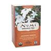 Numi® Organic Teas and Teasans, 1.27oz, Jasmine Green, 18/Box NUM10108