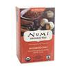 Organic Teas and Teasans, 1.71oz, Rooibos Chai, 18/Box