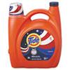 Tide® Ultra Liquid Laundry Detergent, Original, 150 oz Pump Dispenser, 4/Carton PGC23064