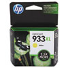 HP HP 933XL, (CN056AN) High Yield Yellow Original Ink Cartridge HEWCN056AN