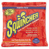 Sqwincher® Powder Pack Concentrated Activity Drink, Fruit Punch, 23.83 oz Packet, 32/Carton - 690-016042-FP