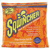 Sqwincher® Powder Pack Concentrated Activity Drink, Orange, 23.83 oz Packet, 32/Carton - 690-016041-OR