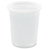 Takeout Base/Lid Combo, Plastic (23)
