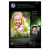 Everyday Glossy Photo Paper, 8 mil, 4 x 6, Glossy White, 100/Pack
