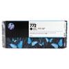 HP HP 772, (CN635A) Matte Black Original Ink Cartridge HEWCN635A