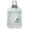 GOJO® Green Certified Foam Hand Cleaner, 2000mL Refill, 2/Carton GOJ526502