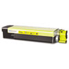 Media Sciences® 40036 Remanufactured 43865717 Toner, Yellow MDA40036
