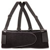 <strong>Allegro®</strong><br />Economy Back Support Belt, X-Large, Black