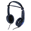 Kensington® Noise Canceling Folding Design Headphones