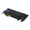 Samsung CLTP407C Toner, Black/Cyan/Magenta/Yellow, 4/Box SASCLTP407C