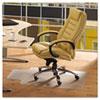 "Ecotex Revolutionmat Chair Mat for Hard Floors - Hard Floor, Home, Office - 51"" Length x 48"" Width - FLRECO4851LP"